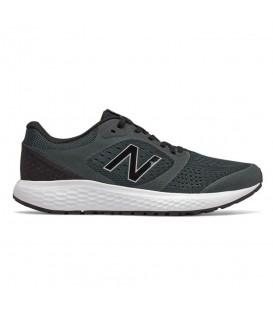 Zapatillas new balance 520 para hombre disponibles en negro en chemasport.es