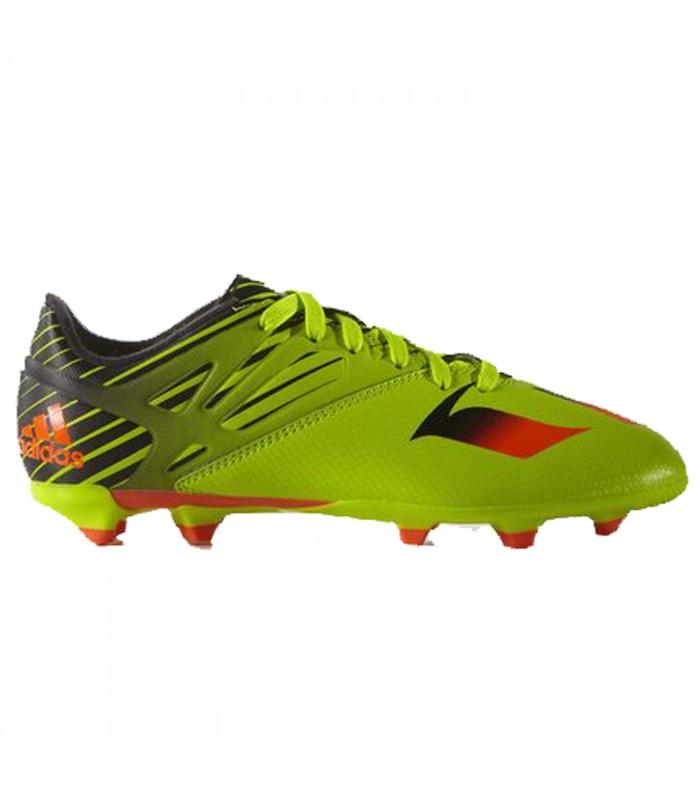 Botas de futbol de Messi para niños hierba artificial be60292baebbe