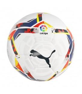 Disponible el balón puma de la liga accelerate para la temporada 2020/21 en chemasport.es