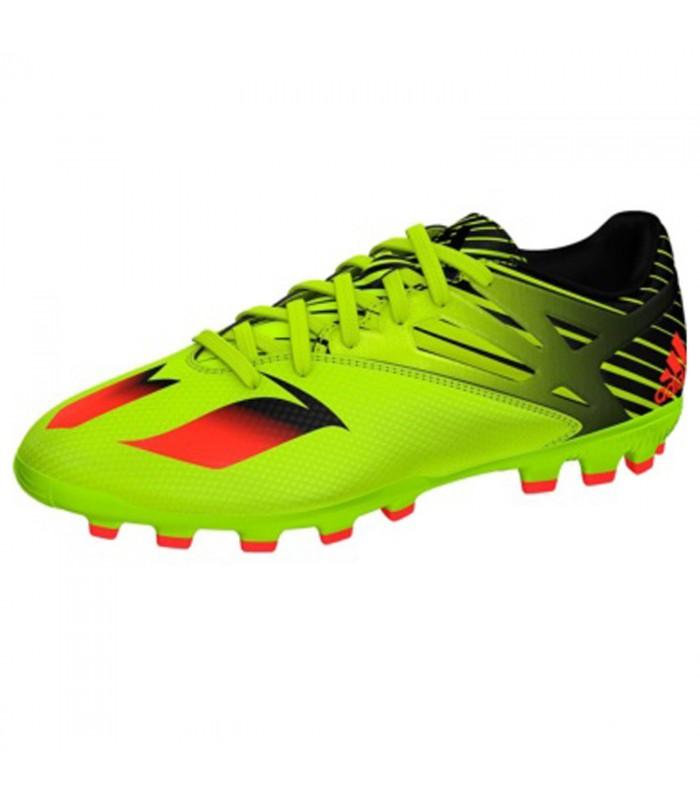 Botas de futbol de messi talla Junior para césped artificial c59a87fe5427c