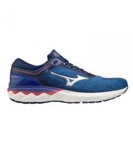 Tus zapatillas mizuno wave skyrise en tu tienda online chemasport.es