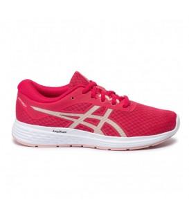 Compra las zapatillas de running para mujer asics patriot 11 en la tienda online chemasport.es