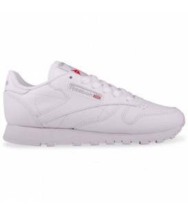 ZAPATILLAS REEBOK CLASSIC LEATHER GRADE SCHOOL