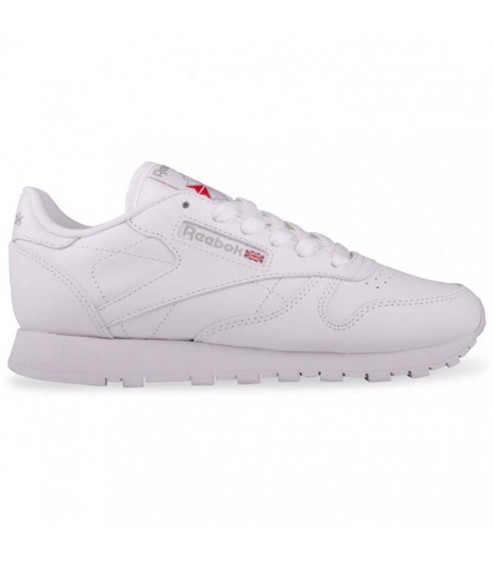 d957bf08e2a ZAPATILLAS REEBOK CLASSIC LEATHER GRADE SCHOOL