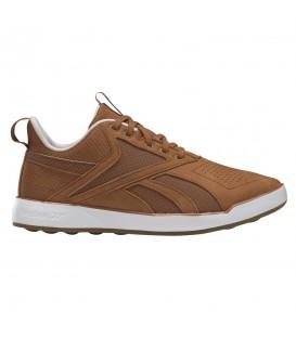 zapatillas de reebok Ever road para hombre en color marron al mejor precio en tu tienda online chemasport.es
