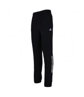 Compra el pantalón adidas lin ft en color negro para hombre en la tienda online chemasport.es
