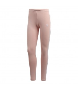 Disponibles las mallas adidas 3 bandas en color rosa para mujer en chemasport.es