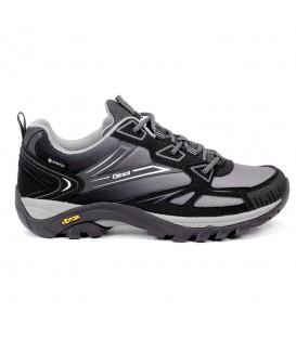 zapatillas chiruca aruba gore-tex para hombre en color negro disponible en tu tienda online chemasport.es