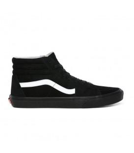 zapatillas vans ua sk8-hi en color negro unisex al mejor precio en tu tienda online chemasport.es
