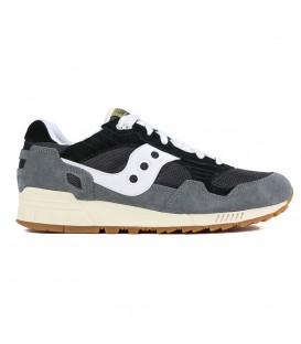Disponibles las zapatillas saucony shadow 5000 en color gris para hombre en la tienda online chemasport.es