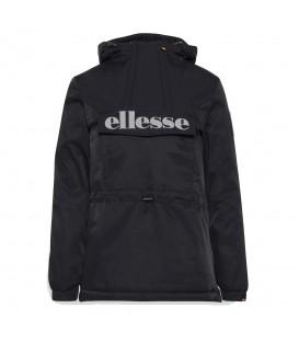 Compra la chaqueta ellesse mysal para hombre en color negro en tu tienda online chemasport.es