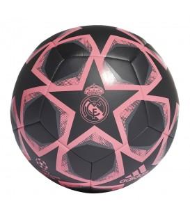 Disponible el balón adidas ucl finale 20 real madrid en tienda física y online chemasport.es