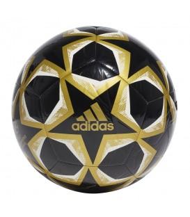 Disponible el balón adidas final 20 champions en tienda física y online en chemasport.es