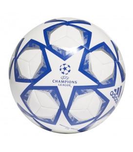 Disponible el balón adidas finale 20 champions en tienda física y online en chemasport.es