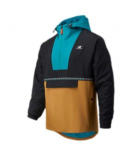 CHAQUETA NEW BALANCE ATHLETICS TERRAIN