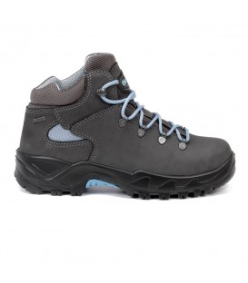 Las botas chiruca panticosa con goretex en color gris para mujer en tu tienda online chemasport.es