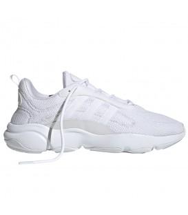 zapatillas adidas haiwee en color blanco unisex al mejor precio