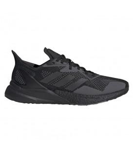 Zapatillas Adidas x900l3 en color negro para hombre en la tienda física y online chemasport.es