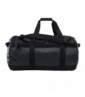 El bolso the north face base camp duffel talla s en color negro en la tienda online chemasport.es