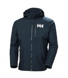 CAZADORA HELLY HANSEN ACTIVE HOODED MIDLAYER