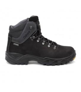 botas de trekking chiruca cares 13 con membrana goretex para hombre en color negro en la tienda online chemasport.es