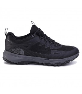 zapatillas the north face ultra fastpack iv futurelight para hombre en color negro en la tienda online chemasport.es