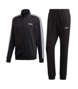 chándal adidas mts cotton relax en color negro disponible en la tienda online chemasport.es