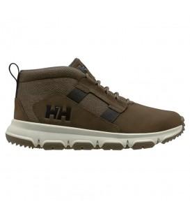 Botas helly hansen jaythen en color marrón oscuro para hombre disponibles en la tienda online chemasport.es