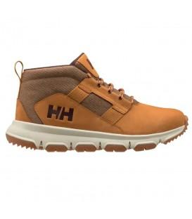 botas helly hansen jaythen para hombre en color marron en la tienda online chemasport.es