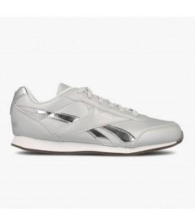 zapatillas reebok royal classic jogger 2.0 para mujer en color blanco en la tienda online chemasport.es