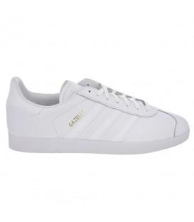 zapatillas adidas gazelle en color blanco para hombre y mujer en la tienda online chemasport.es