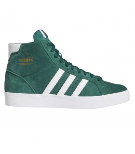 zapatillas adidas basket profi en color verde para hombre al mejor precio en tu tienda online chemasport.es