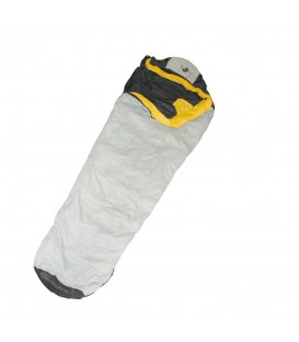 Saco de dormir joluvi ultra light hollow para trekking en la tienda online chemasport.es
