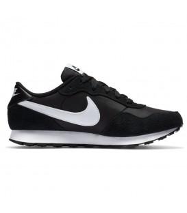 zapatillas nike MD valiant unisex en color negro al mejor precio en tu tienda online chemasport.es