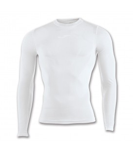 camiseta brama emotion II blanco de color blanco para hombre disponible en la tienda online chemasport.es