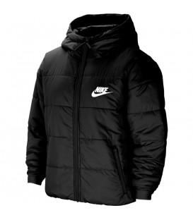 cazadora nike sportswear en color negro para mujer al mejor precio