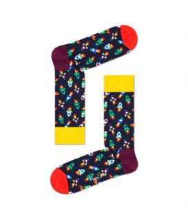 CALCETINES HAPPY SOCKS ROCKET SOCK