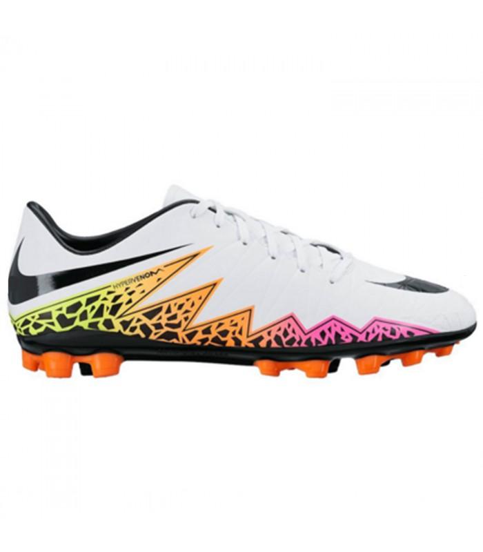 Ag Ii Jr Fútbol De Nike Hypervenom Botas Blanco Phelon Z0F1qnw