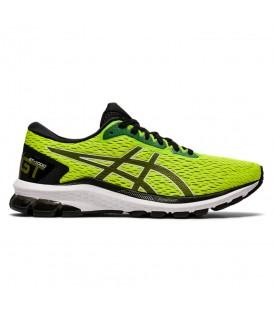 zapatillas asics gt-1000 9 para hombre en color amarillo al mejor precio