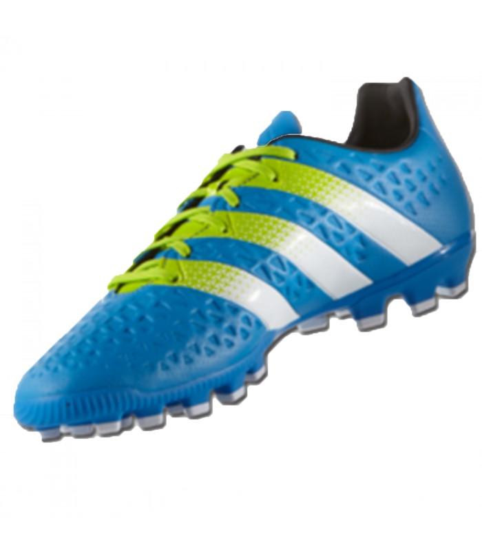 purchase cheap 7582a b3e8e BOTAS DE FÚTBOL adidas ACE 16.3 AG