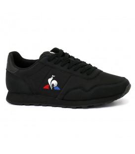 zapatillas le coq sportif en color negro para hombre en la tienda online chemasport.es