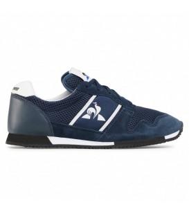 Las zapatillas le coq sportif race en color azul marino para hombre en la tienda online chemasport.es