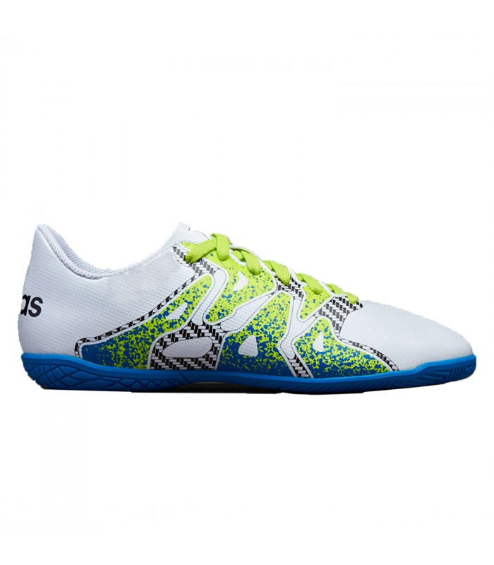 new product 0be0d ebfa2 ZAPATILLAS adidas X 15.4 IN JUNIOR
