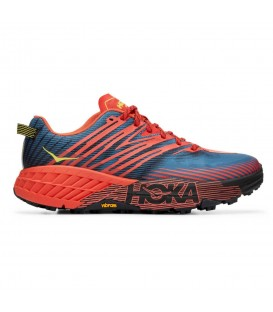 ZAPATILLAS HOKA ONE SPEEDGOAT 4