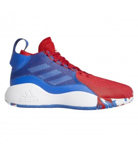 ZAPATILLAS ADIDAS D ROSE 773