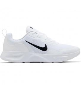Zapatillas Nike Weallday para hombre en color blanco al mejor precio.