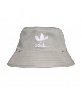 Gorro Adidas Bucket Hat unisex en color gris disponible en otros colores en tu tienda online chemasport.es
