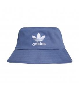 Gorro Adidas Bucket Hat unisex en color azul marino disponible en otros colores en tu tienda online chemasport.es