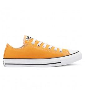zapatillas converse chuck taylor en color mostaza al mejor precio en tu tienda online chemasport.es