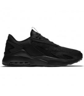 zapatillas nike air max Bolt para hombre en color negro con cámara de aire al mejor precio
